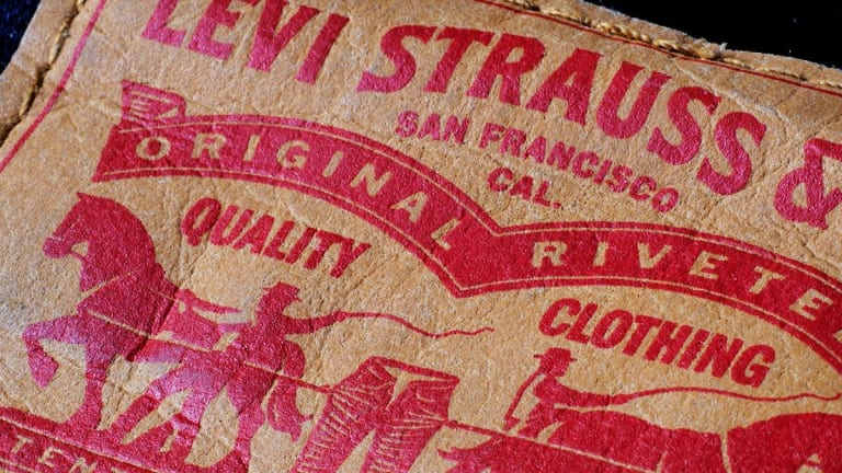 Levi Strauss Edges Up After Hours Following Q3 Adjusted-Earnings Beat