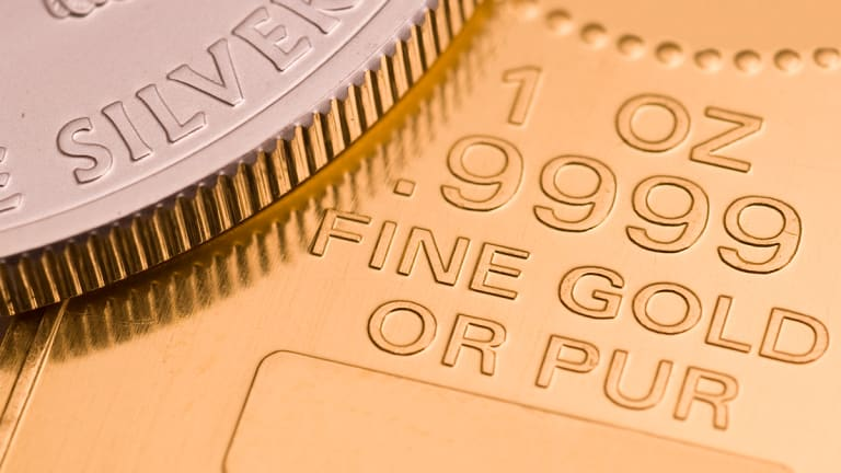 Why Key Gold and Silver ETFs Are Focusing on Futures