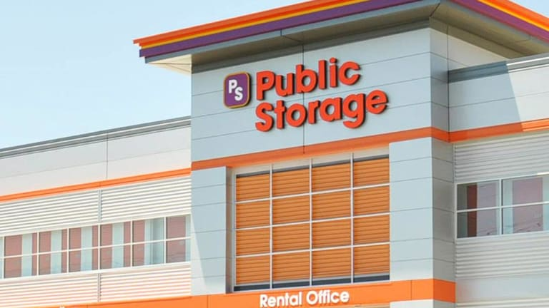 Public Storage Is a Buy After Earnings
