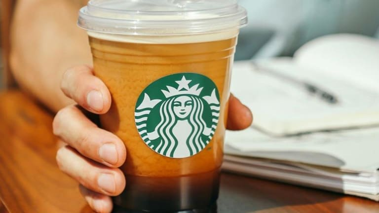 Starbucks Earnings Reveal a Company in Transition