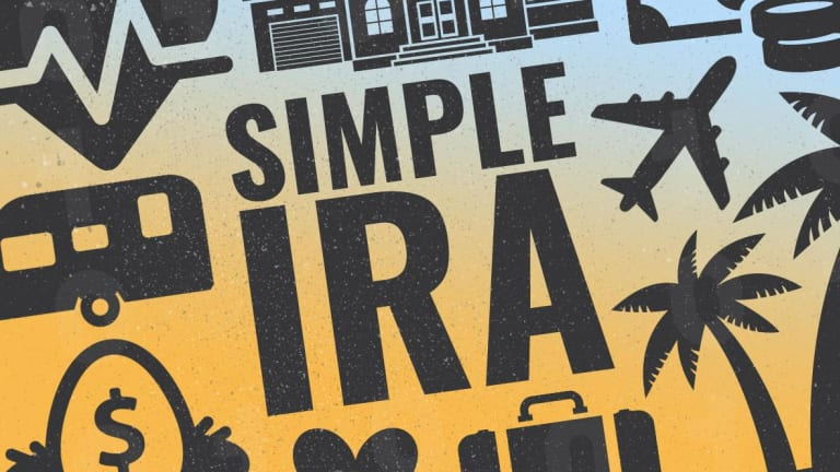 What Is a SIMPLE IRA and How Much Can You Contribute?