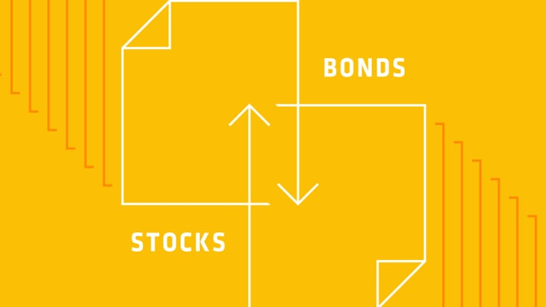 Stocks and Bonds Can Have a Complicated Relationship