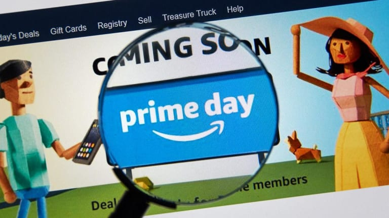 Amazon's Prime Day: Sales Could Top $6 Billion as Event Keeps Evolving