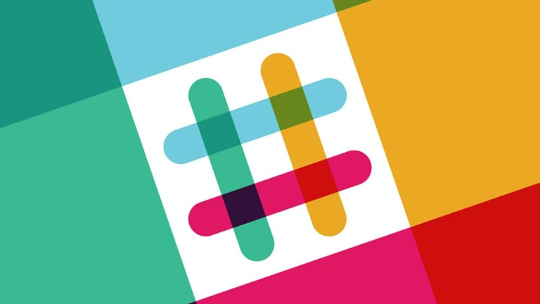 Slack Reportedly Planning Direct Listing in Q2