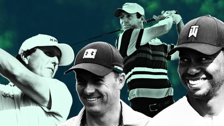 Who Are the Highest-Paid Golfers ?