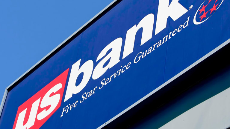 U.S. Bancorp Posts Better-Than-Expected Fourth-Quarter Earnings