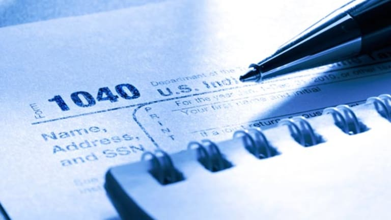 Tax Essentials: Above-the-Line Deductions