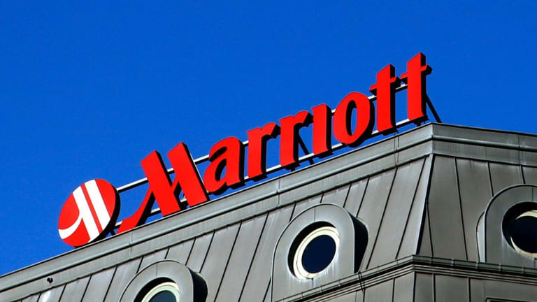 Marriott Meets Profit Expectations, Misses on Revenue