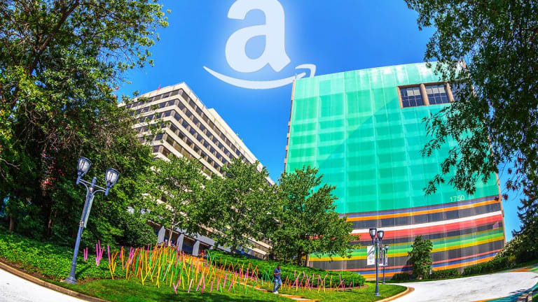 Amazon to Launch Grocery Store Business in Several Cities, Report Says