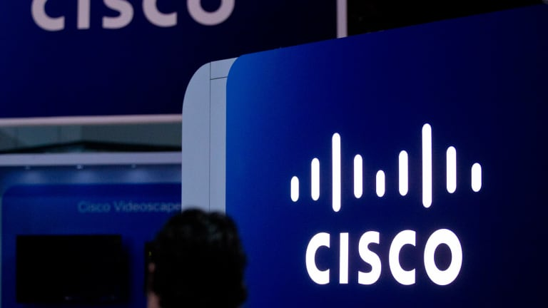 Cisco Systems Reports Under the Cloud of China Tariffs