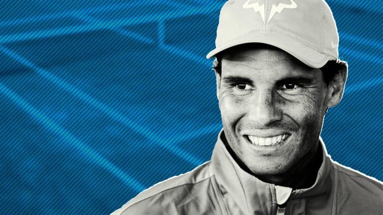 What Is Rafael Nadal's Net Worth?