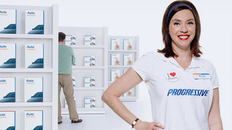 Progressive Expected to Earn $1.31 a Share