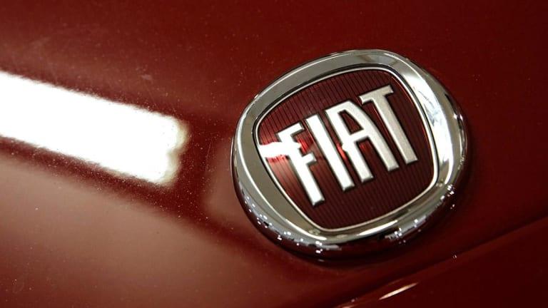 Fiat Chrysler Revs Engine Despite Earnings Miss