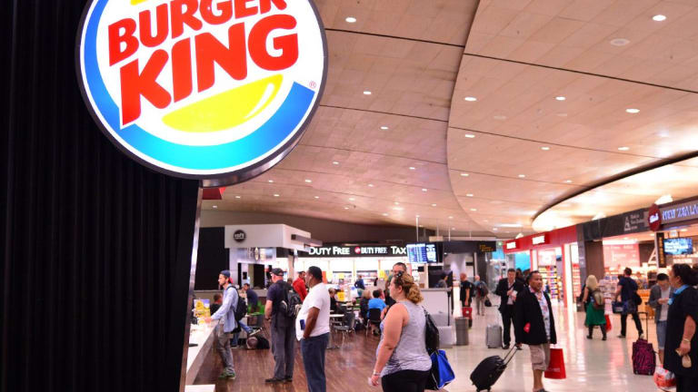 Restaurant Brands Tops Q2 Earnings Forecast as Burger King Sales Impress