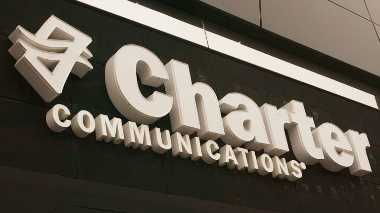 Charter Shareholders Are the Real Winners in Time Warner Cable Deal