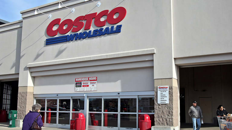 Here's Why Jim Cramer Is Watching Costco Ahead of Earnings