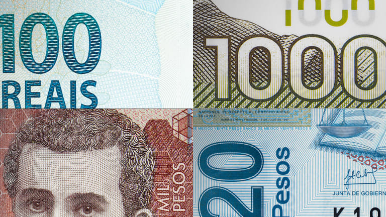 Investment Managers Are Turning to Latin American Swaps