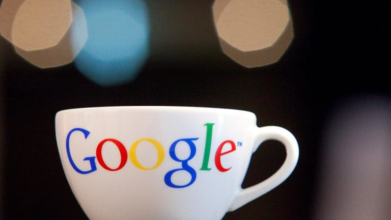 Google Suffers Hour-Long Service Disruption