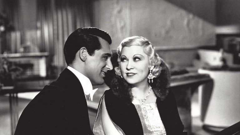 The Mae West Theory of Investing