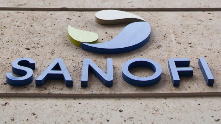 Sanofi Gains Boost from MS Treatments as Diabetes Drug Lantus Flounders