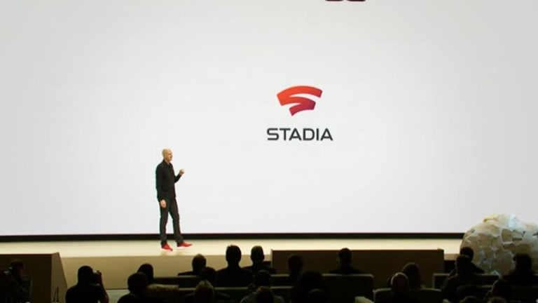 Google Unveils Stadia, Its Streaming Video Game Platform Powered by AMD