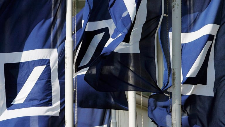 Deutsche Bank Shares Slump After Bigger Q2 Loss Highlights Turnaround Challenges