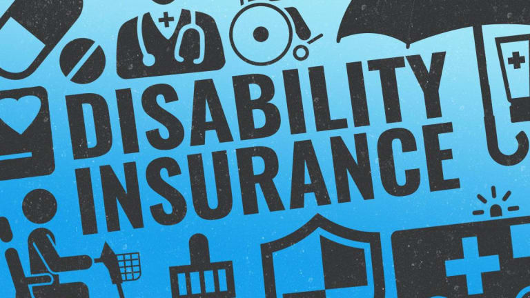 Disability Insurance: Definition, Why You Need It and How to Get It -  TheStreet