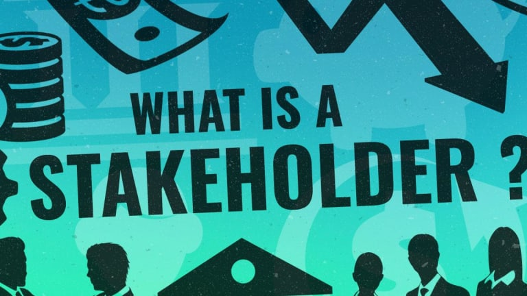 What Is a Stakeholder and Why Is It Important for Business?