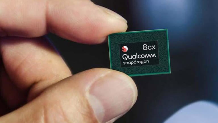 Qualcomm Slips Following Morgan Stanley Downgrade on Close of Valuation Gap