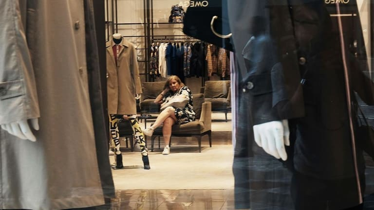 Dillard's Shares Soar After Retailer Posts Strong Quarterly Earnings