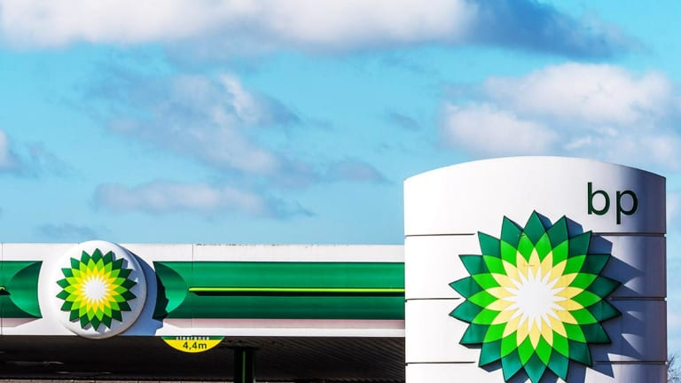 BP Is Winding Down Its Deepwater Horizon Debts but Markets Remain Wary