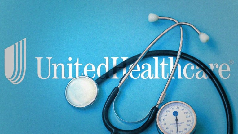 UnitedHealth Group: Now Is a Good Time to Start a Position