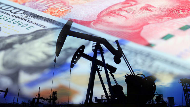 The Trade War Hits Oil: Where Does Crude Go From Here?