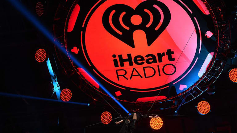iHeartMedia Shares Up After Radio Giant's Revenue Hits Right Notes