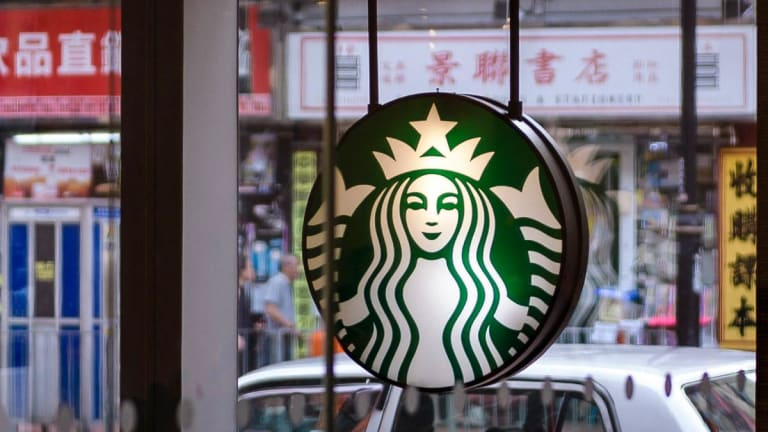 Starbucks Launches Planned $5 Billion Buyback Days After Ackman Unveils Stake