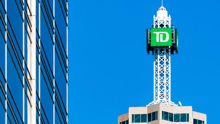 TD Ameritrade Unveils In-Vehicle Market Tech Products