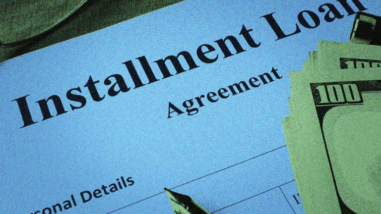 What Is an Installment Loan? Definition and Examples