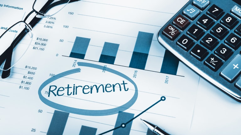Auto Enrollment Has Solved Only Part of the Retirement Income Gap Issue