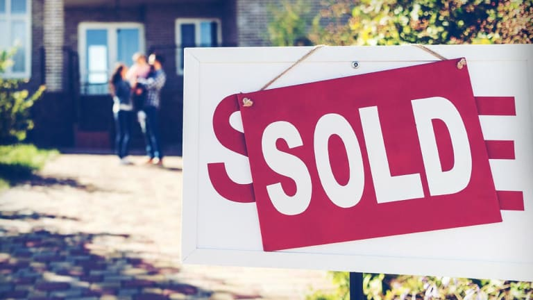 How to Sell Your Home Faster in 18 Steps