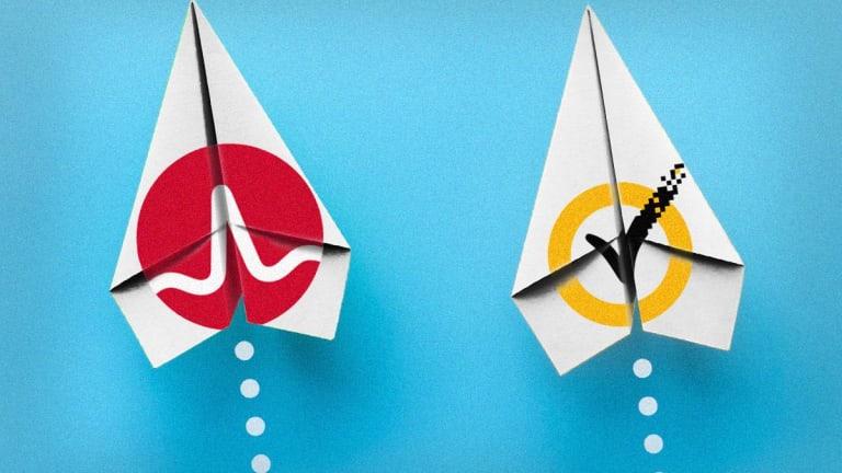 Symantec Shares Soar on Report of $10 Billion Enterprise Sale to Broadcom