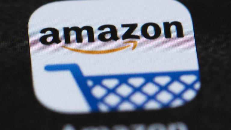 Jim Cramer Says 'Amazon's Never Been Cheap'