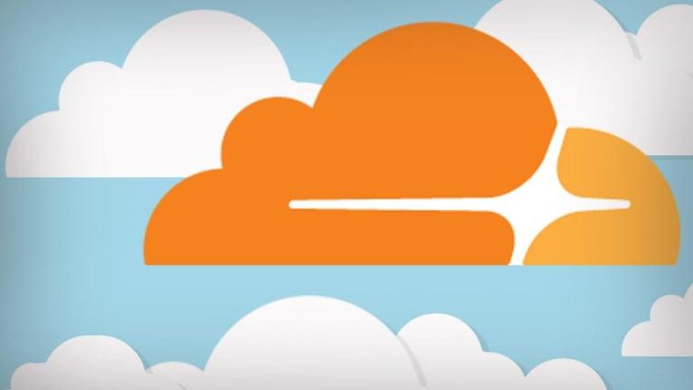 Cloudflare Preps to Raise $525 Million in Public Debut