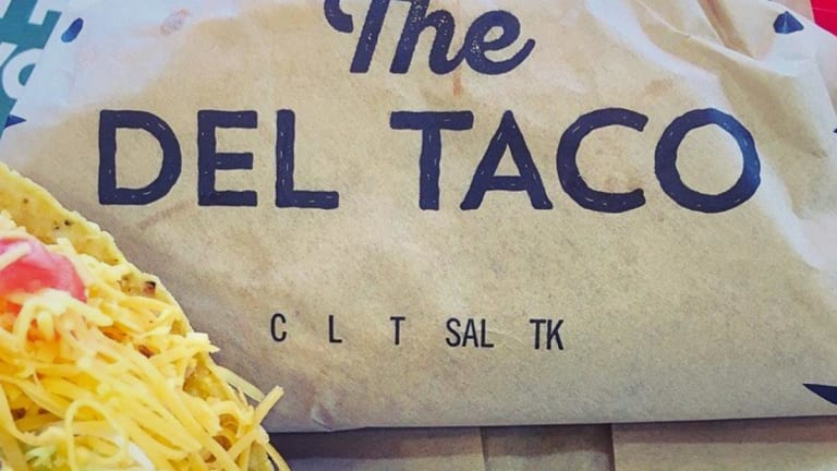 Del Taco Restaurants Shares Slide on Disappointing Earnings