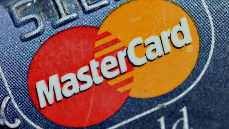 Mastercard Pullback Is a Gift Worth Buying