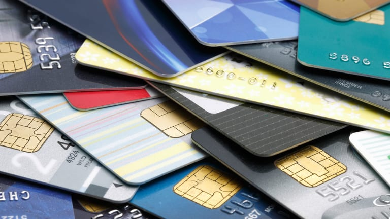 What You Don't Know About Credit Cards Is Staggering