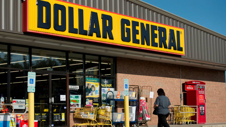 Dollar General, Dollar Tree Show Main Street Retail Outperforms the Mall
