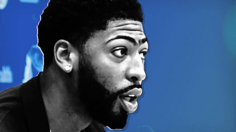 What Is Anthony Davis' Net Worth?