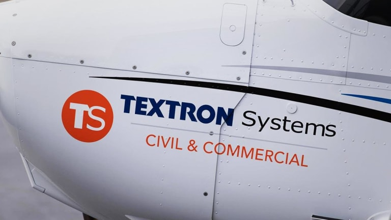 Textron Soars as Earnings Top Wall Street Estimates