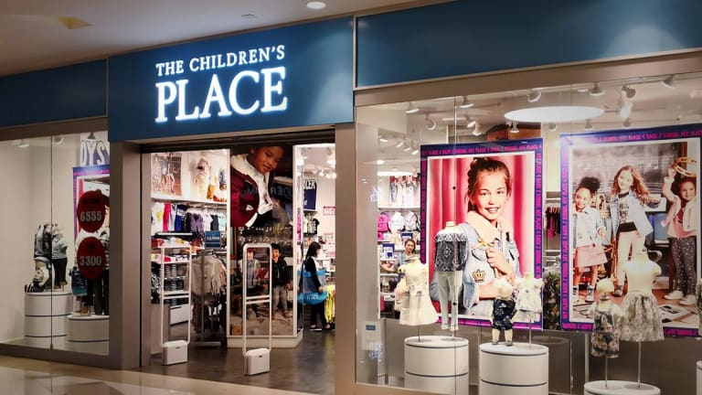 Children's Place, Synchrony, Yeti and more: 'Mad Money' Lightning Round