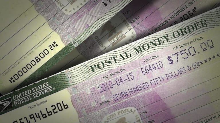 What Is a Money Order and How Do They Work?